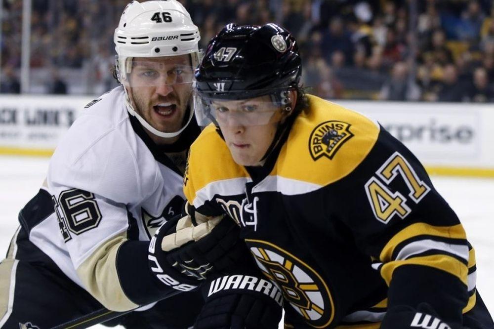 NHL: Συνήλθαν γρήγορα οι Μπρούινς (videos)