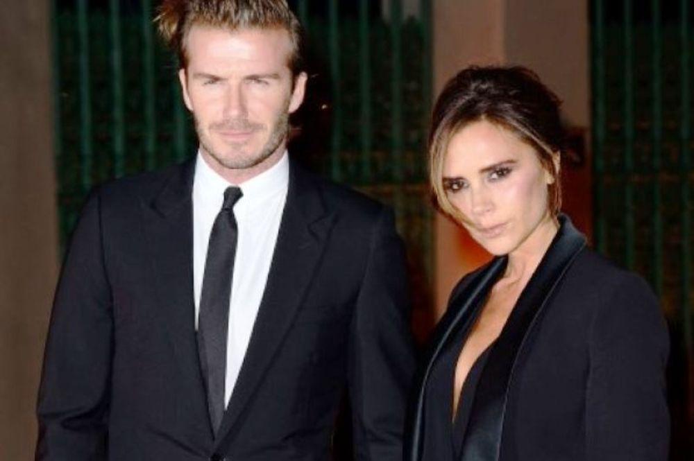 Το νέο «παλάτι» της οικογένειας Beckham (φωτό)