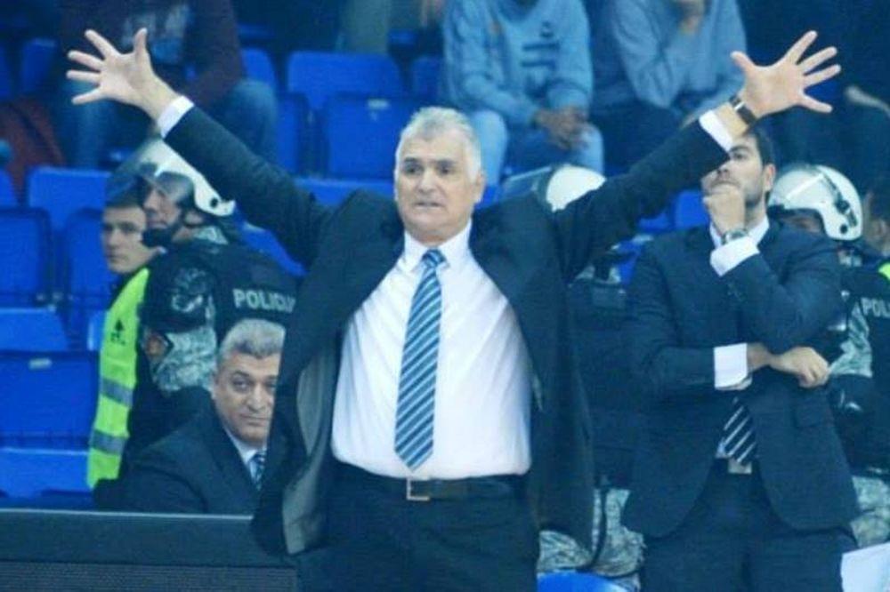Μαρκόπουλος: «Μπορεί να μας βλάψει αν…»