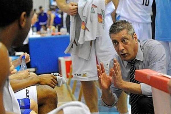 Φραγκιάς: «Αυτή είναι η μοίρα του προπονητή»