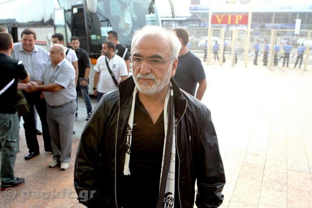 ΠΑΟΚ: Τσάρτερ με ομογενείς στην Αστάνα