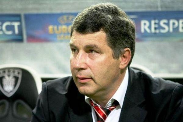 Κουμίκοφ: «Θα προσπαθήσουμε να κερδίσουμε»