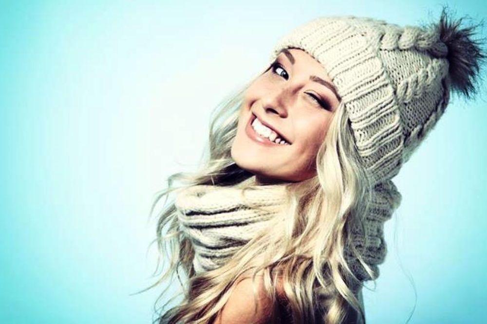 Πρωτότυπα tips για να κρατηθείτε ζεστοί το χειμώνα