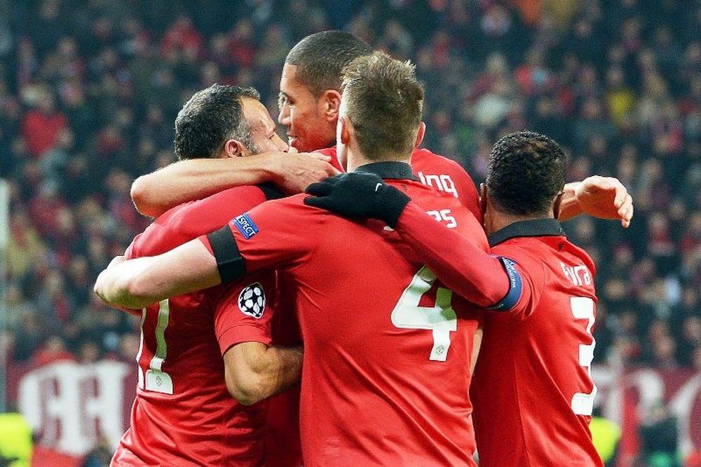 Champions League: Εύκολα οι μεγάλες