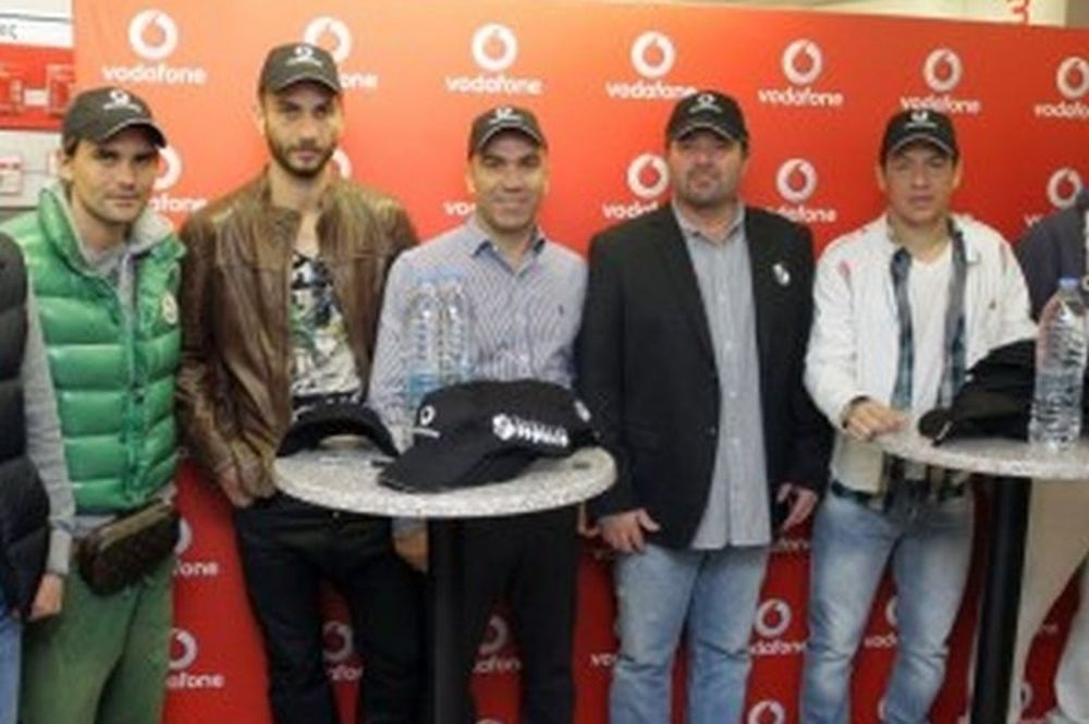 ΟΦΗ: Ανανέωση συνεργασίας με Vodafone