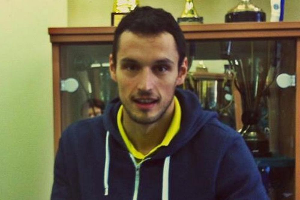 Παναθηναϊκός: «Καλωσόρισες Ντάνιελ Γκάλιτς» (photo)