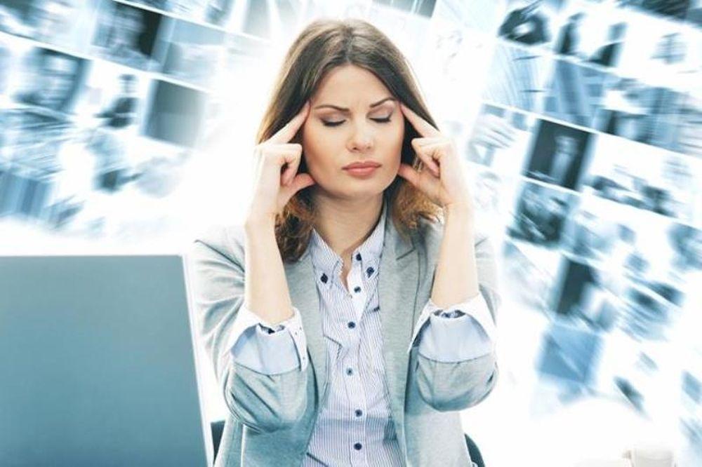 Τα 8 επαγγέλματα με το περισσότερο stress