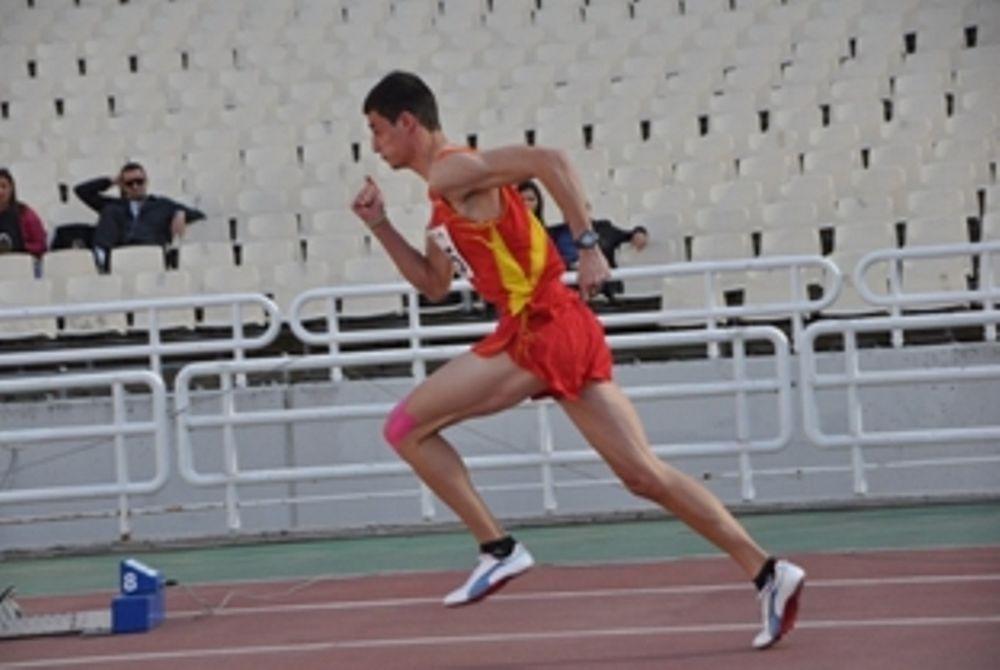 Στίβος: Στη Βραζιλία οι νεαροί πρωταθλητές