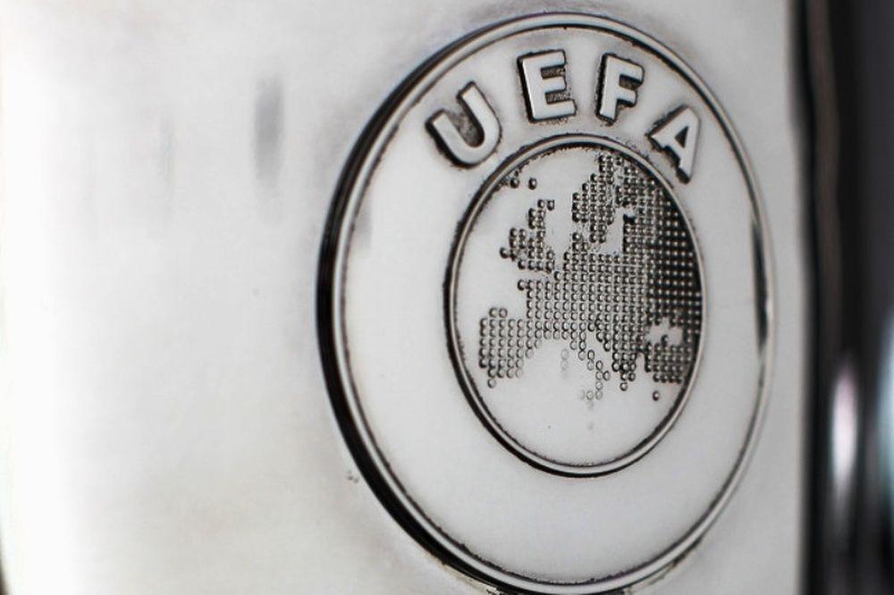 UEFA Ranking: Διατηρήθηκε 12η η Ελλάδα