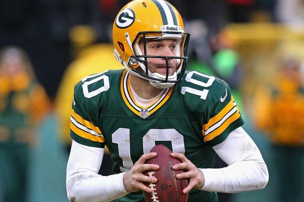 NFL: Με Flynn συνεχίζουν οι Πάκερς