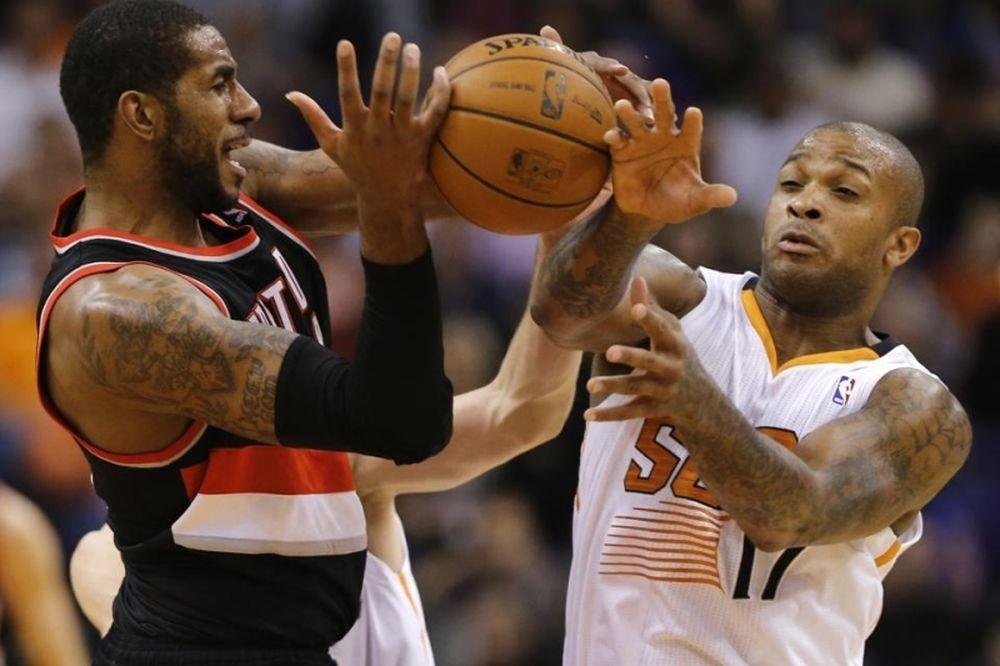 NBA: «Έπεσαν» Σπερς και Μπλέιζερς