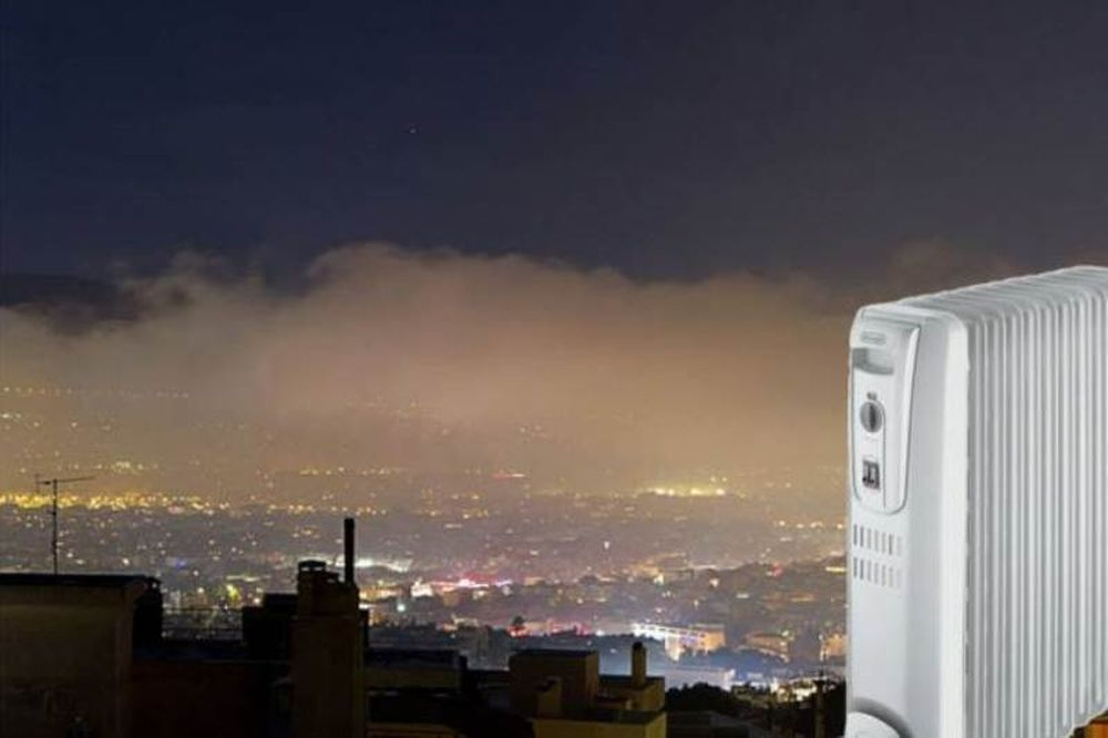 Αντίδοτο το…ηλεκτρικό στην αιθαλομίχλη