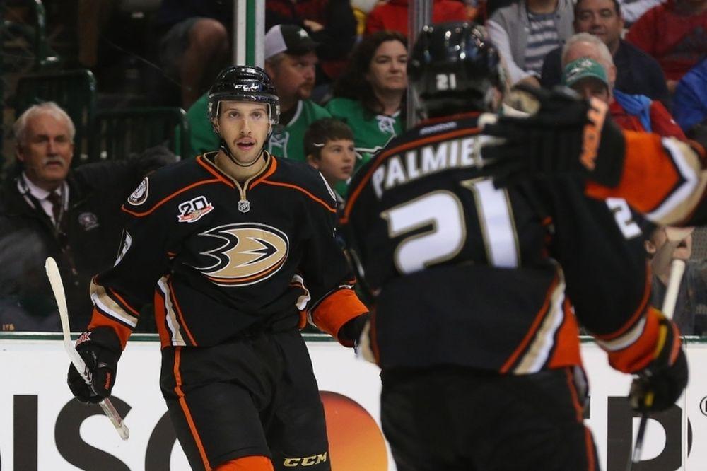 NHL: Νέο συμβόλαιο για Bonino