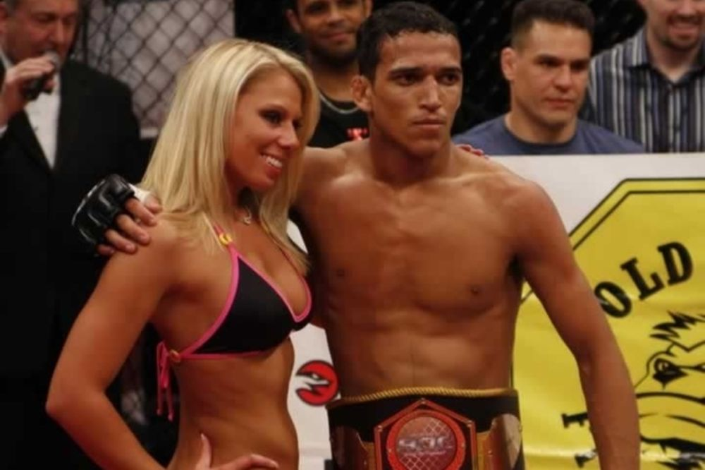 UFC Fight Night 36: «Τρέχει» εντός έδρας ο Charles Oliveira