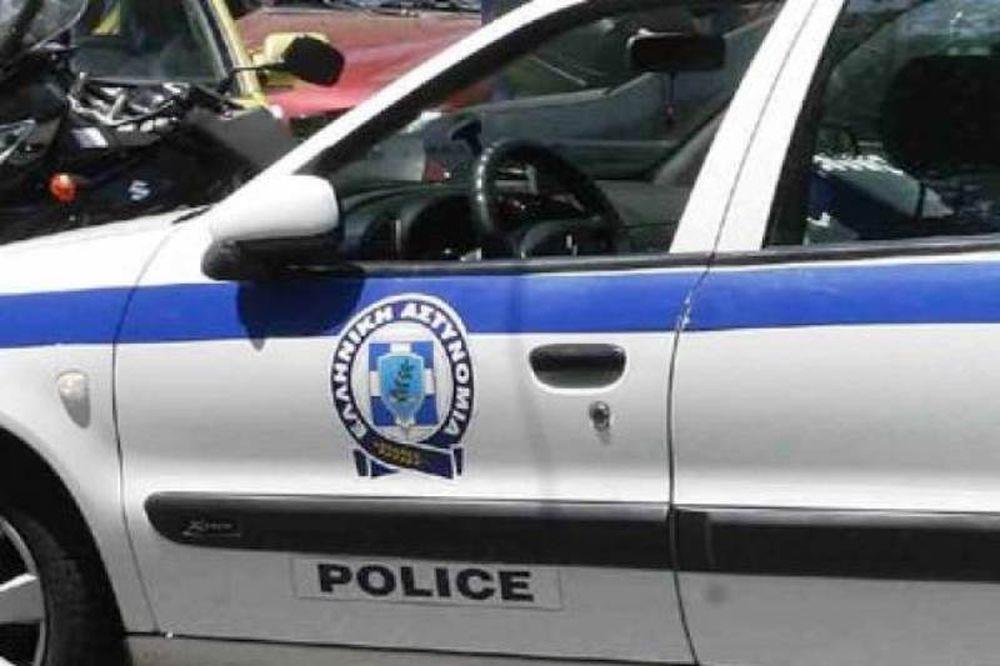 Σοκ στην Πάτρα: Εσφαξε τη φίλη του και παραδόθηκε στην αστυνομία