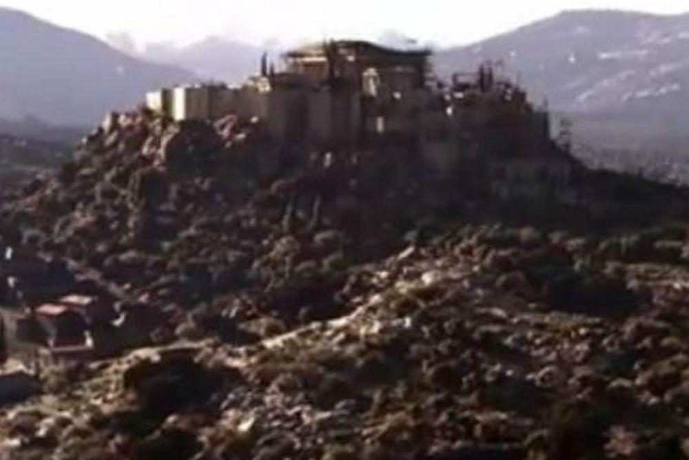 Έντυπωσιακό βίντεο: Έτσι ήταν η αρχαία Αθήνα!