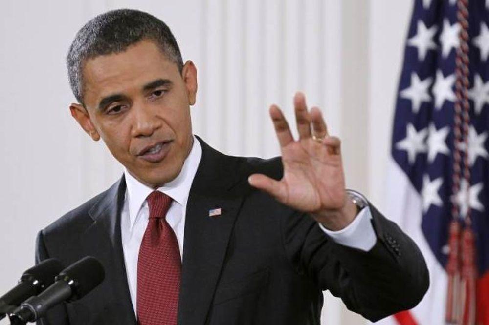 Ομπάμα: Πολύ σύντομα οι ΗΠΑ θα έχουν μια γυναίκα πρόεδρο