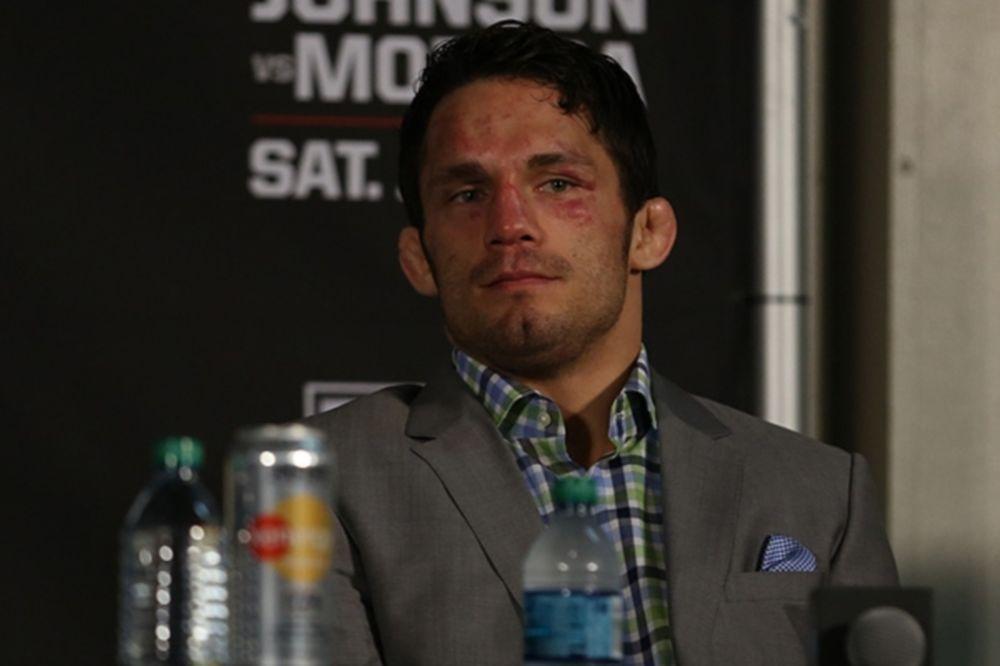 UFC Fight Night 34: Εκτός main event o Ellenberger