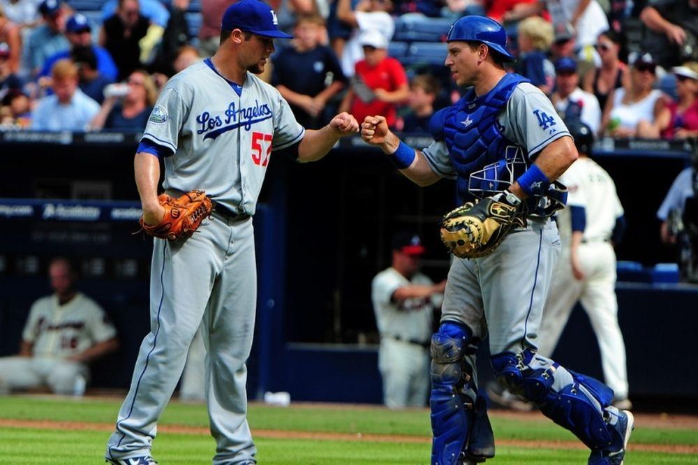 MLB: Τρία συμβόλαια για Ντότζερς