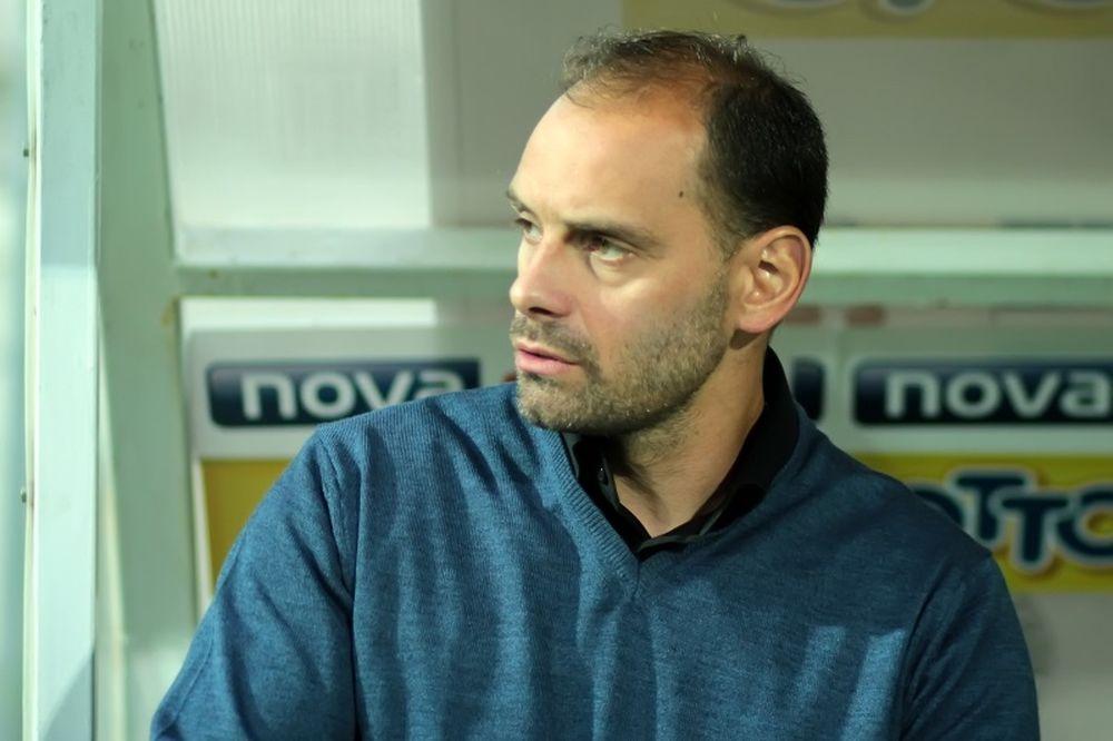 Βεργέτης: «Διαχειριστήκαμε καλά το ματς»