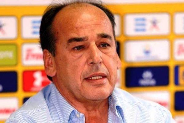 Ηλιάδης: «Έντιμος επιχειρηματίας ο Κωνσταντινίδης»