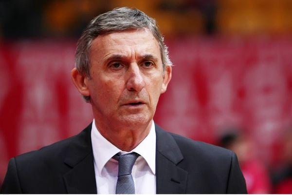 Πέσιτς: «Επαγγελματική εμφάνιση από Ολυμπιακό»