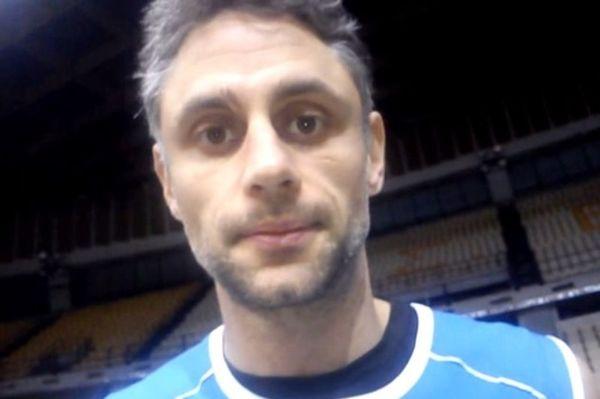 Ρες στο Onsports TV: «Όσο ψηλά θέλει ο Ολυμπιακός!» (photos+video)
