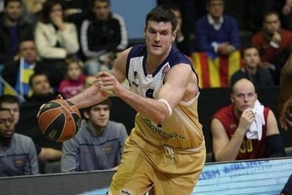 Μπουντιβέλνικ: MVP ο Λαβρίνοβιτς (video)