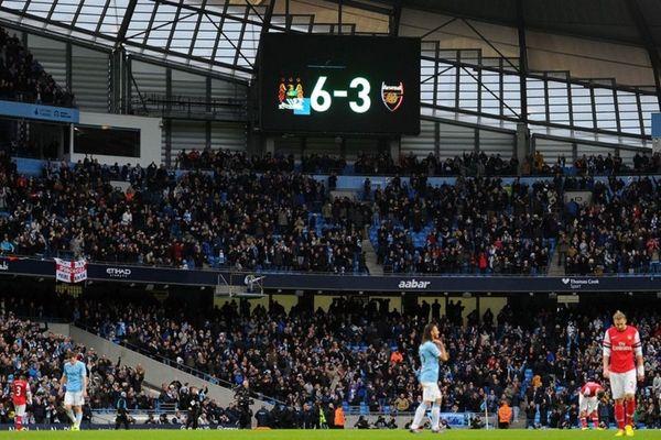 Όταν στην Premier League παίζουν... πόλο! (photos+videos)