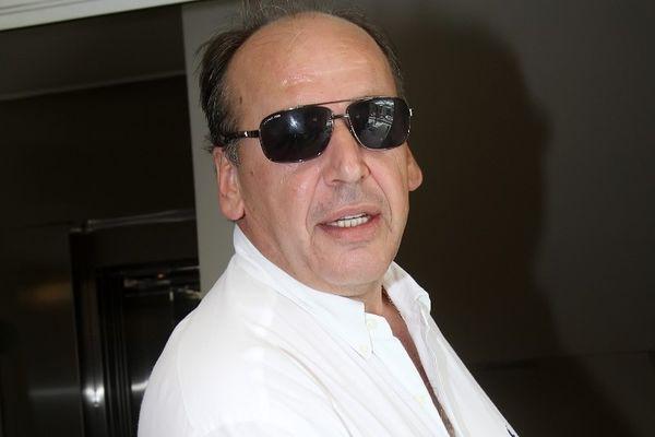 Ηλιάδης: «Μου ζήτησε δανεικά ο Κωνσταντινίδης»