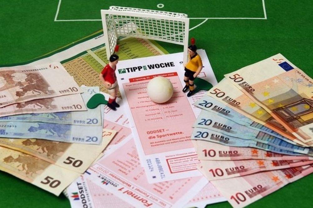 Ιταλία: Ενενήντα τα ύποπτα ματς!
