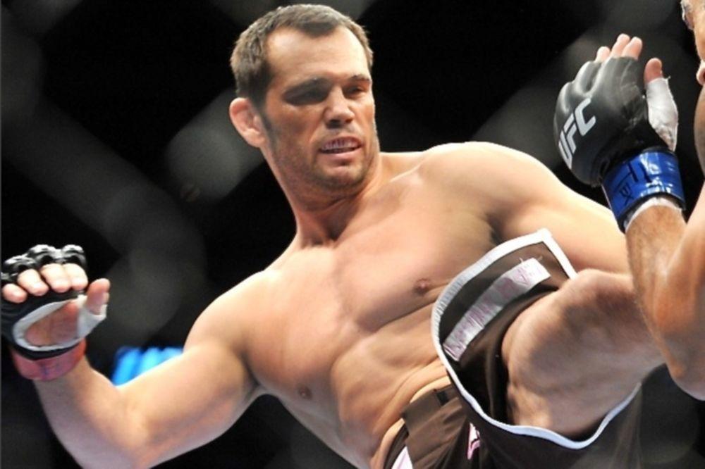 UFC: Ό,τι θέλει ο Franklin