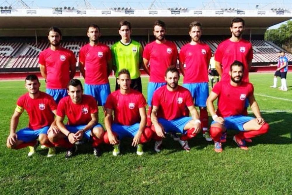 Ατρόμητος Αχαΐας: Δοκιμάζονται παίκτες στον Αστέρα Τρίπολης
