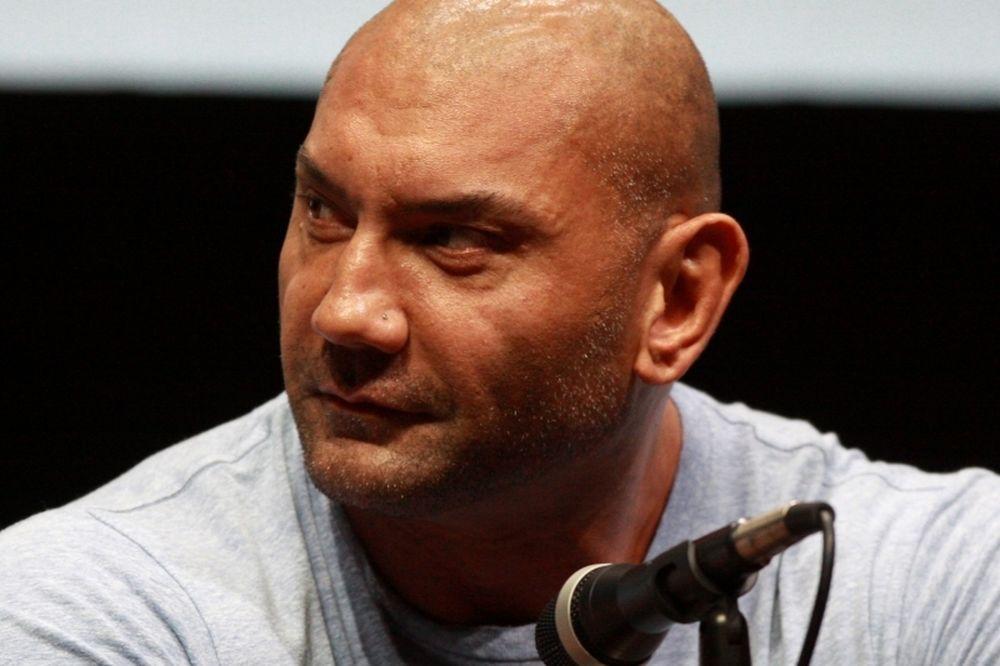 WWE: Επέστρεψε ο Batista!