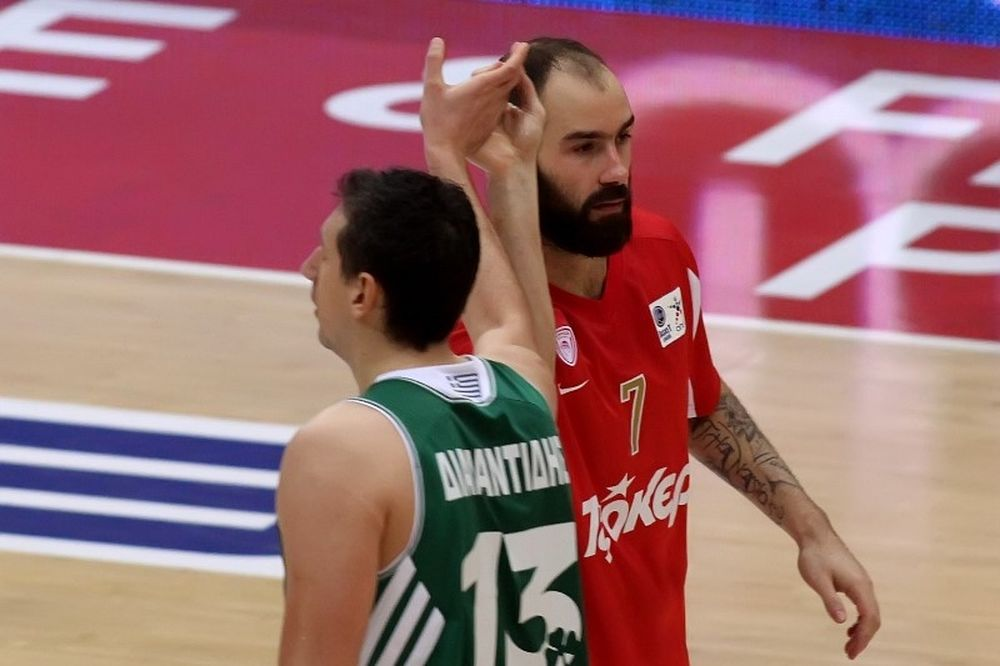 Basket League ΟΠΑΠ: Ευχές από Διαμαντίδη, Σπανούλη και Α1 (videos)