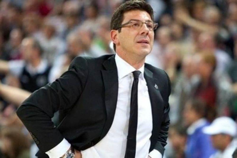 Κατσικάρης: «Σχολή οι Έλληνες προπονητές»