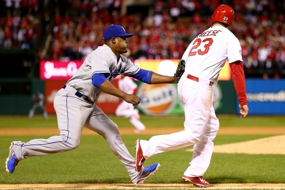 MLB: Επίσημα οι Uribe, Perez και Wright για Ντότζερς