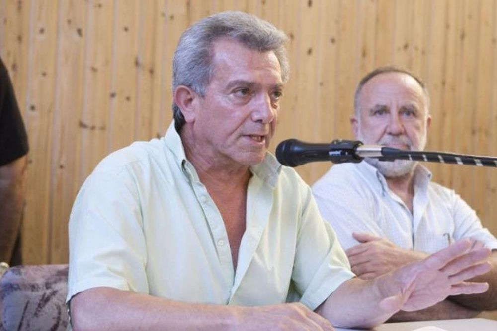 Χαραλαμπίδης: «Δεν θέλαμε τη βρωμιά»