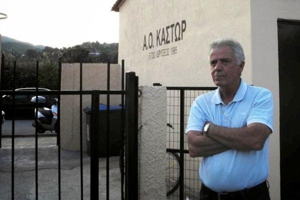 Μπαχαδέρογλου: «Κανένα θέμα συγχώνευσης Κάστορα-Καστοριάς προς το παρών»