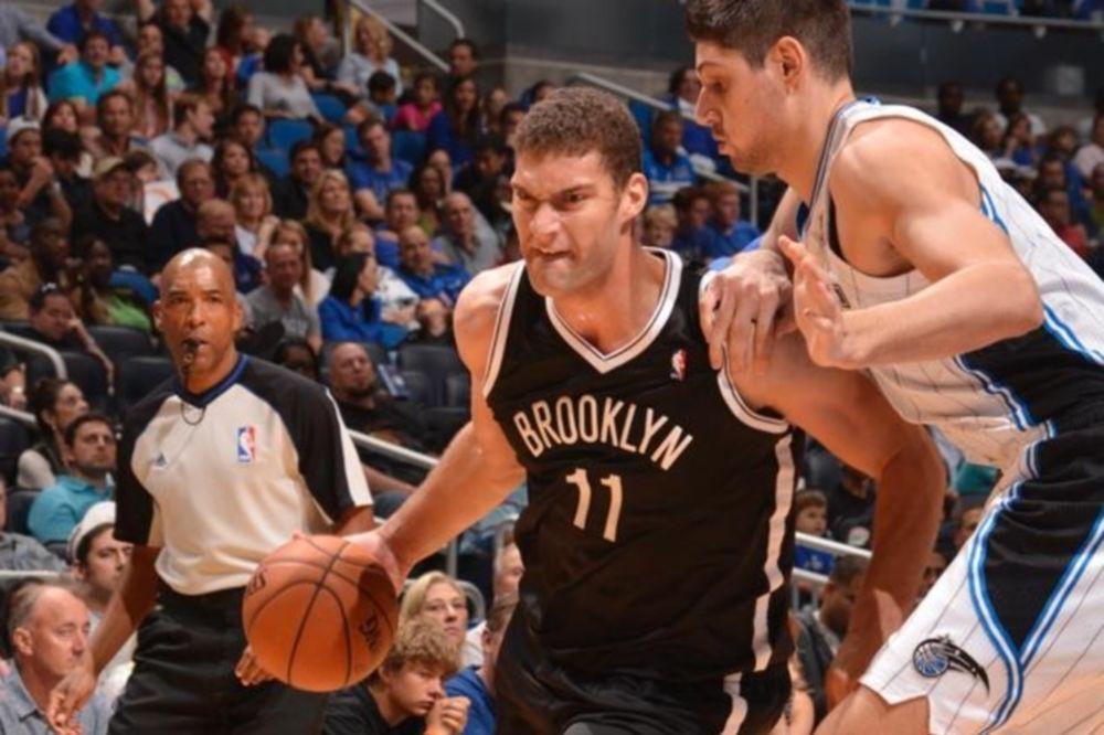 Μπρούκλιν Νετς: «Χάρισμα» 5.25 εκατομμυρίων από NBA