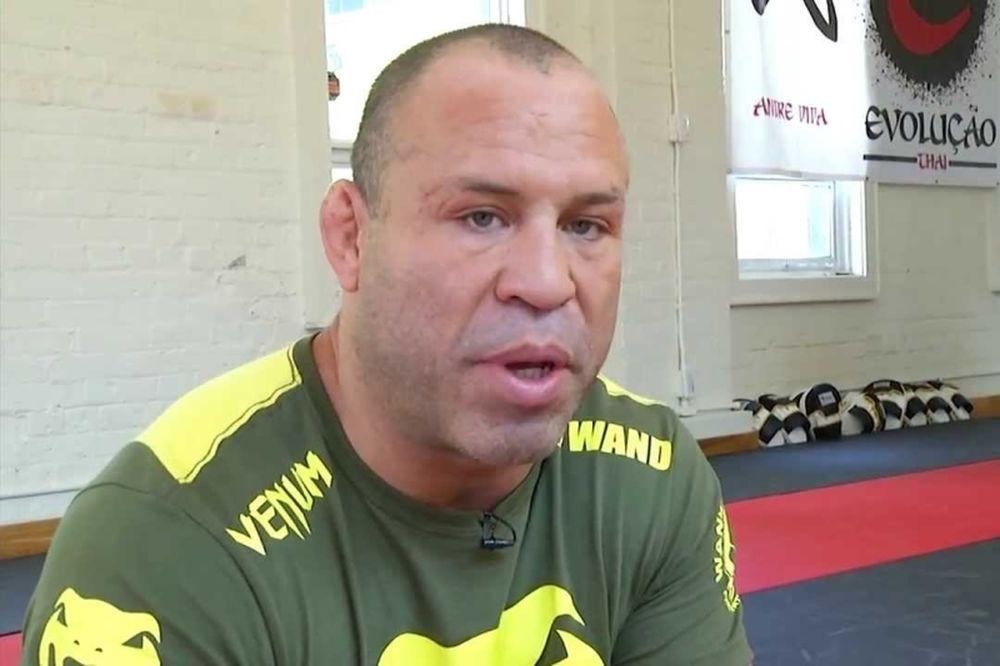 UFC: Χειρουργείο για έναν ακόμα Silva, πολιτική για άλλον