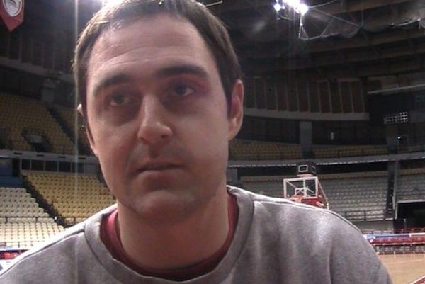 Λόρμπεκ στο Onsports TV: «Ποιος Σπανούλης; Ο Λεμπρόν τη Χρυσή Μπάλα!» (photos+videos)