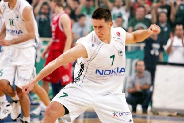 Λάκοβιτς στο Onsports: «Μόνο τα ντέρμπι Παναθηναϊκός - Ολυμπιακός αγάπησα» (photos+videos+audio)