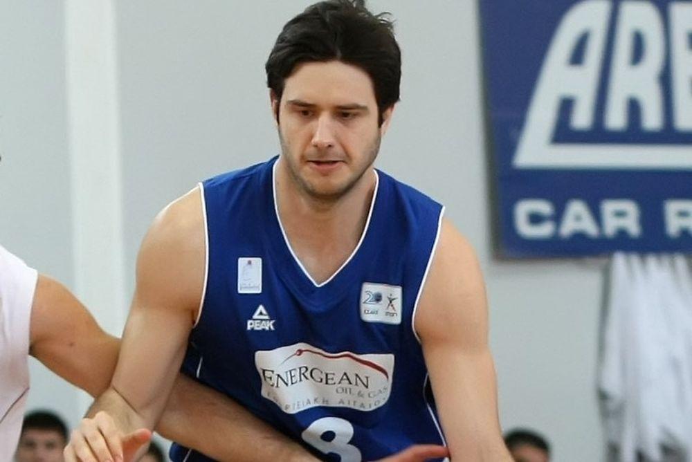 Μανωλόπουλος: «Έπαιξε ρόλο η αλλαγή προπονητή»