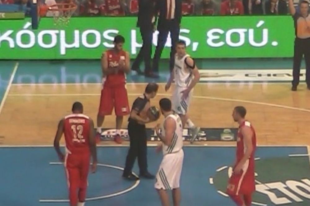 Onsports TV: Ο Περπέρογλου στο ΟΑΚΑ (video+photos)