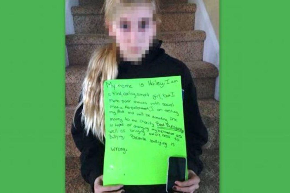 Ανακάλυψε ότι η κόρη της ασκεί bullying σε άλλα παιδιά και…