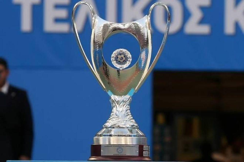 Κύπελλο Ελλάδας: Βγαίνει... 8άδα προημιτελικών