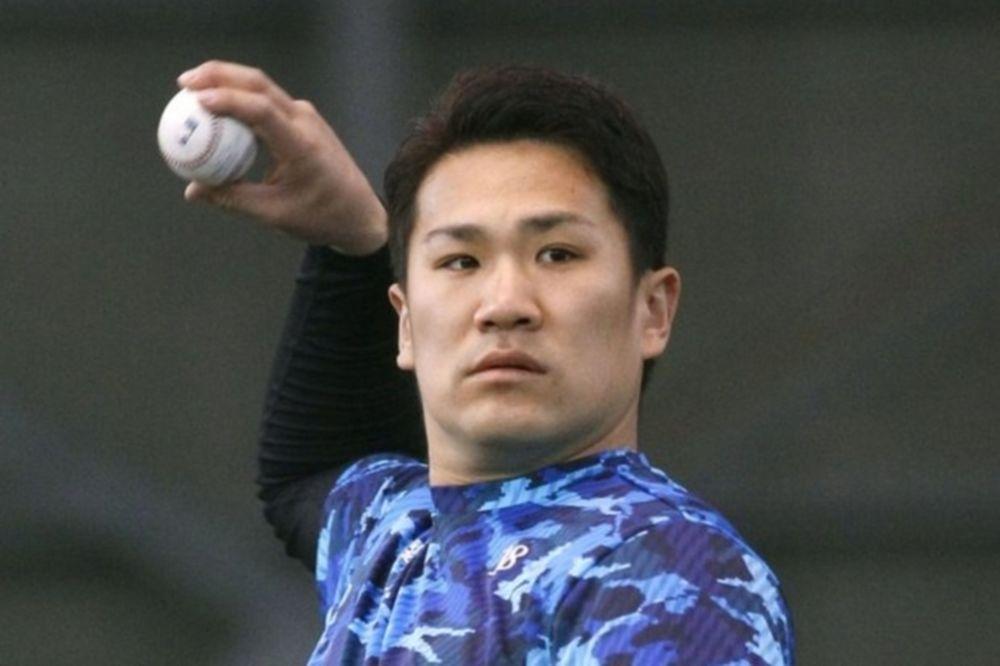 MLB: Μόνο σε «μεγάλες» ομάδες ο Tanaka