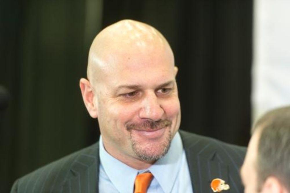 NFL: Κατέληξαν σε Pettine οι Μπράουνς