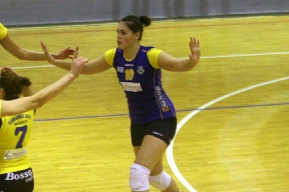 Α1 Γυναικών: MVP η Ράντοβιτς